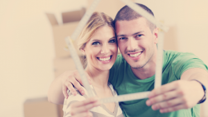 Why your first home should be an investment property